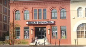 The Largest Collection Of Banjos In The World Is Hiding In This Museum In Oklahoma