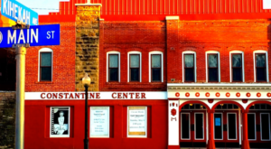 The Ghost Stories From This Historic Theater In Oklahoma Will Haunt Your Dreams