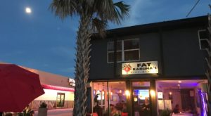 The Oceanside Grill In This Tiny Florida Beach Town Is The Perfect Dinner Spot