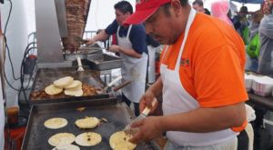 Treat Your Taste Buds To This Pennsylvania Taco Festival That's Mouthwateringly Delicious