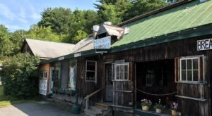 8 Humble Little Restaurants In Vermont That Are So Worth The Visit