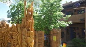 This Enchanting Play Area In New Mexico Is Straight Out Of A Storybook