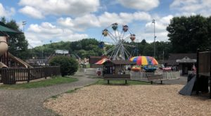 The Best Small Town Park In The Midwest Is Right Here In Ohio And You'll Want To Bring Your Whole Family