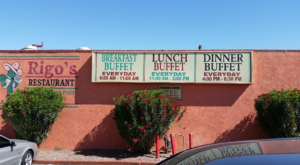 The All-You-Can-Eat Mexican Food Buffet In Arizona You Never Knew You Needed