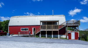 This Arkansas Farm's Barn Is Actually A Brewery And You Need To Go