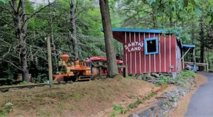 Your Kids Will Have A Blast At This Miniature Amusement Park In Vermont Made Just For Them