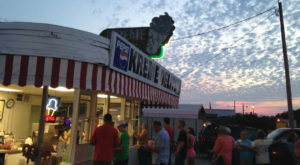 These 6 Ice Cream Parlors Have The Best Soft Serve In Alabama