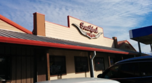 Don't Underestimate The Delicious Meals At This Tiny Arkansas Truck Stop