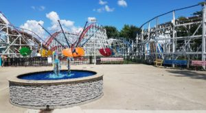Few People Know About This Amusement Park In Ohio And It's Insanely Fun