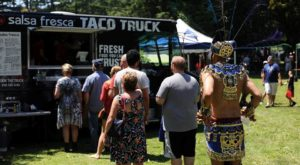 Treat Your Taste Buds To This Connecticut Taco Festival That's Mouth Wateringly Delicious