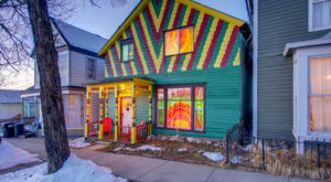 This Hippie-Themed Bed And Breakfast May Just Be The Grooviest In Colorado
