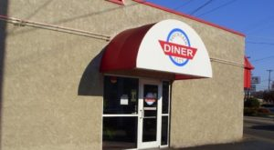Take A Trip To The Golden Days At This Classic Tennessee Diner
