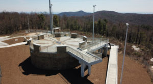 The Newest And Highest Overlook In South Carolina Is Now Open And You'll Want To See The View