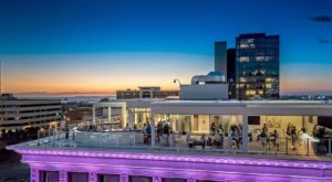 These 6 Rooftop Bars Have Sensational Views Of Buffalo