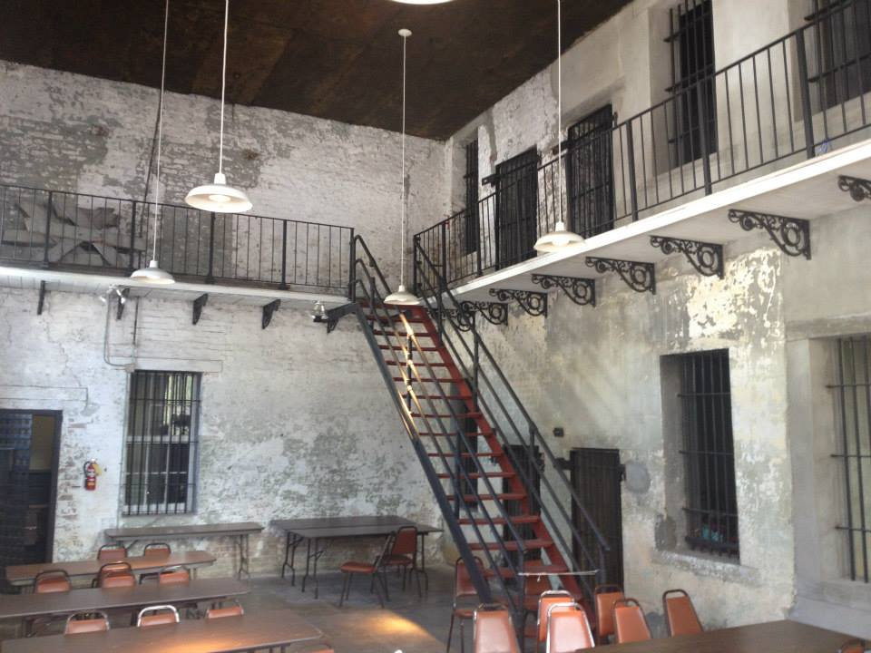 Mississippi's Old Jail Museum Is One Of The State's Best Museums