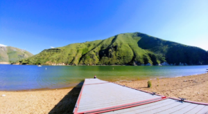 The River Campground In Idaho Where You'll Have An Unforgettable Tubing Adventure