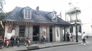 7 Historic Watering Holes In New Orleans Perfect For Grabbing A Drink