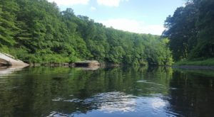 The Longest Float Trip In Pennsylvania Will Bring Your Summer Tubing Dreams To Life