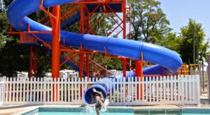 This Fun Park And Campground In Idaho Is Perfect For A Family Outdoor Adventure