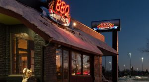 The Best BBQ Restaurant In Alaska You Simply Can't Stay Away From