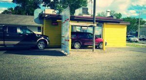 The Roadside Hamburger Hut In Montana That Shouldn't Be Passed Up