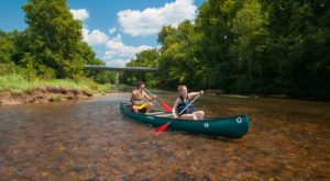 These 7 Lazy Day Float Trips In Arkansas Will Ease You Into Summer