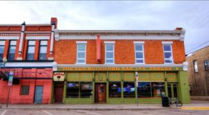 Wyoming's Most Historic Watering Hole Has Been A Landmark For 120 Years