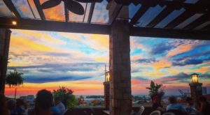10 Patio Restaurants In Cleveland Where You Can Dine And Watch The Sun Go Down