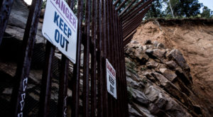 We Checked Out The 11 Most Terrifying Places In Colorado And They're Horrifying