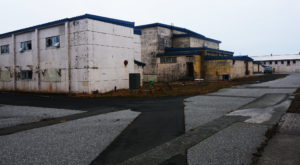 The Abandoned Naval Base Hiding On An Alaskan Island Is A Birder's Paradise
