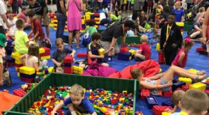 You Can't Pass Up Playing With Millions Of Legos At This Epic Colorado Festival