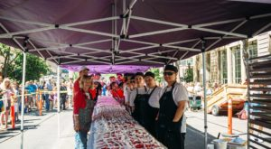 Montana's Annual Strawberry Festival Is The Perfect Way To Welcome Summer