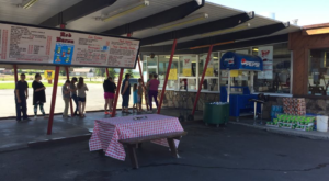 This Restaurant With Curbside Service In Wyoming Will Remind You Of The Good Old Days