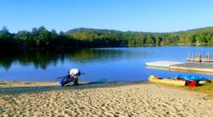 The Oldest Campground In New Hampshire Has Made Summertime More Magical Since 1911