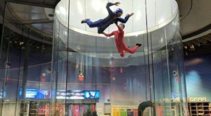 This Epic Wind Tunnel In Cincinnati Is Perfect For An Adventurous Day Trip