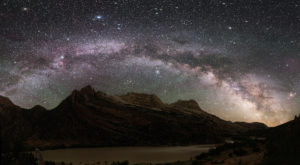 This International Dark Sky Park In Colorado Will Take You A Million Miles Away From It All