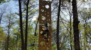 This Adventure Park And Campground Near Nashville Is The Perfect Answer To Summer