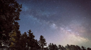 The One Magical Nighttime Hike In Maine Everyone Needs On Their Bucket List