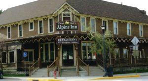 South Dakota's Very First European Restaurant Has Literally Been Around Forever