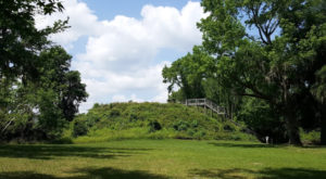 Most People Don't Know About This Ancient Sacred Park In South Carolina And It's A Shame