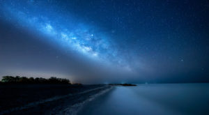 The One Beach In Florida That Is Perfect For Summer Camping & Stargazing