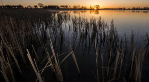 The Remote Lake In Nebraska You'll Probably Have All To Yourself