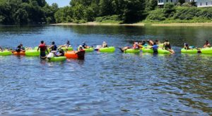 This All-Day Float Trip Will Make Your New Jersey Summer Complete