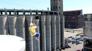 The Most Unique Zipline In All Of Buffalo Will Take You On The Adventure Of A Lifetime