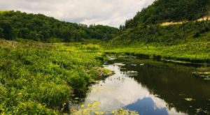 This Spectacular North Dakota Gorge Is The Ultimate Summer Recreation Destination