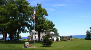 The Historical Lighthouse Museum In New York With The Most Magical Waterfront Views