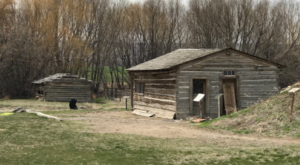This Idaho Ranch Is Among The Most Haunted Places In The Nation
