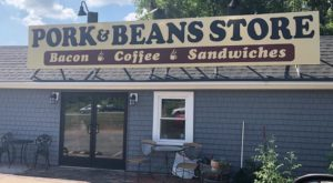 Maryland's Bacon-Themed Store Is All You've Ever Dreamed Of And More