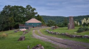 8 Campgrounds In Arkansas Perfect For Those Who Hate Camping