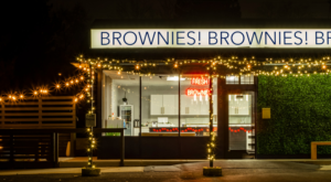 This Brownie Bakery In Utah Is Actual Heaven On Earth For Chocolate Lovers